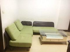 外国语学校学区房地铁房精装2室主卧外阳台 石桥铺枫丹苑