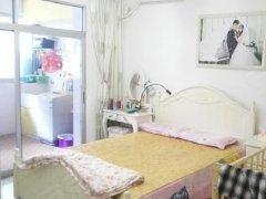 整租,东方大世界,1室1厅1卫,52平米,