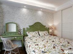 整租,圣地花园,1室1厅1卫,58平米