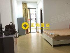 锦绣一方精装修单身公寓 全配 高楼层 低价格 适合居住