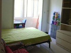 整租,美好家园,1室1厅1卫,52平米