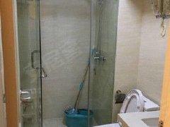 大福源附近 翠湖御景 家电器齐全单身公寓53平2400元暖气