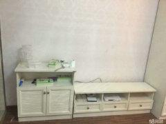 龙川不动产揽月国际 一室一厅 精装公寓出租 家电设施全