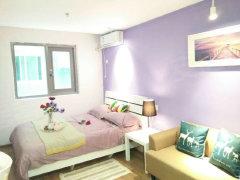 整租,紫云花园,1室1厅1卫,55平米