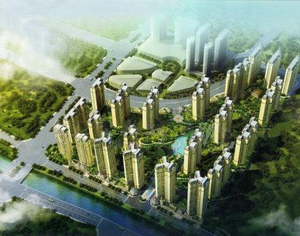[华龙区]物华国际城