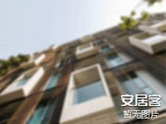 [58同城]芳草路怡和家园 2室1厅77平米 中等装修 年付